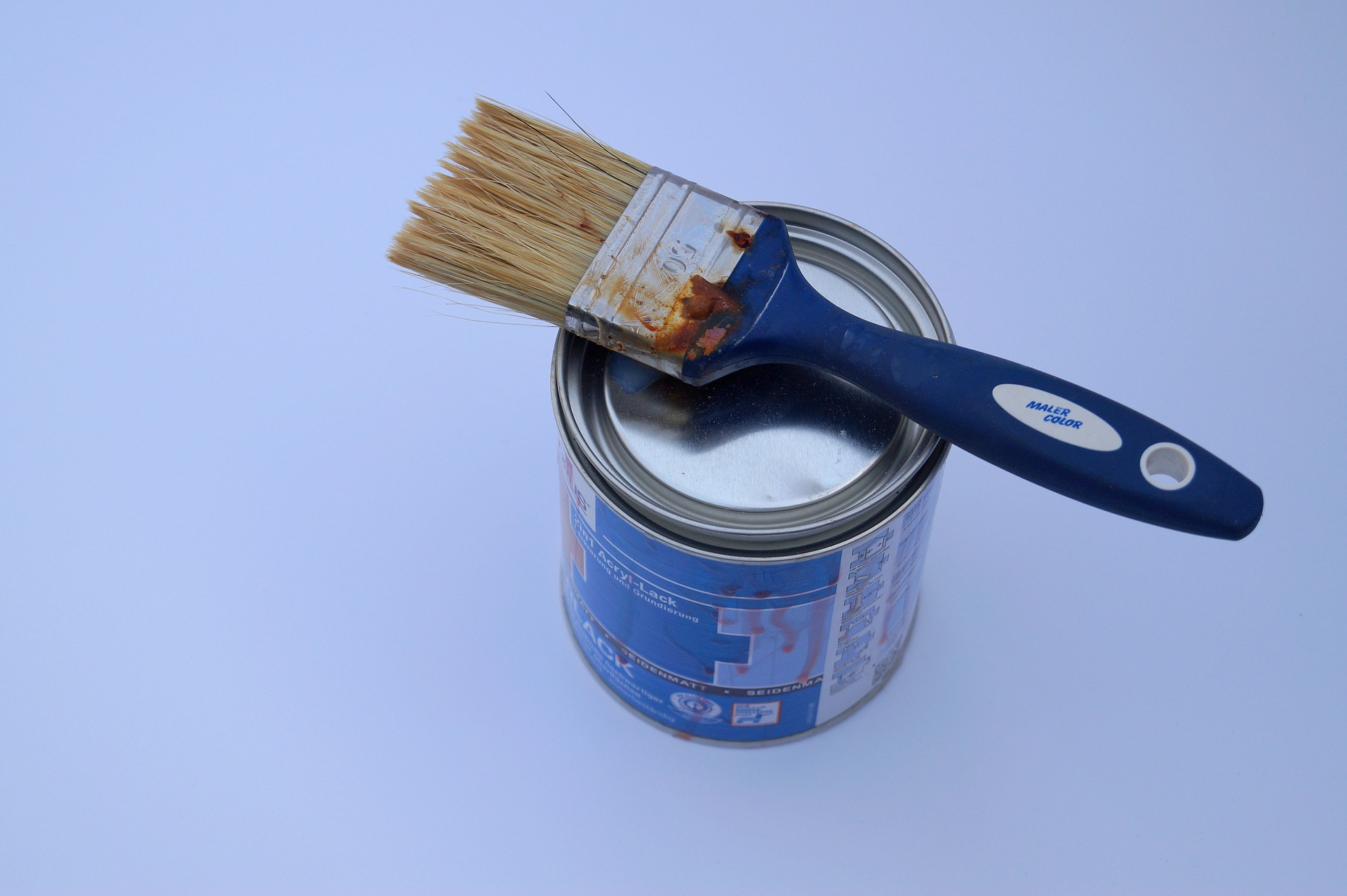 How To Obtain A Painter's Licence In NSW