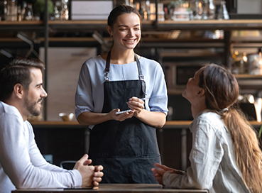 How to create a hospitality career you can travel with