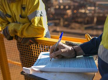 Construction: An Area of Promising Job Demand