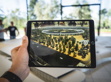 New Technology Revolutionising the Construction Industry in 2019