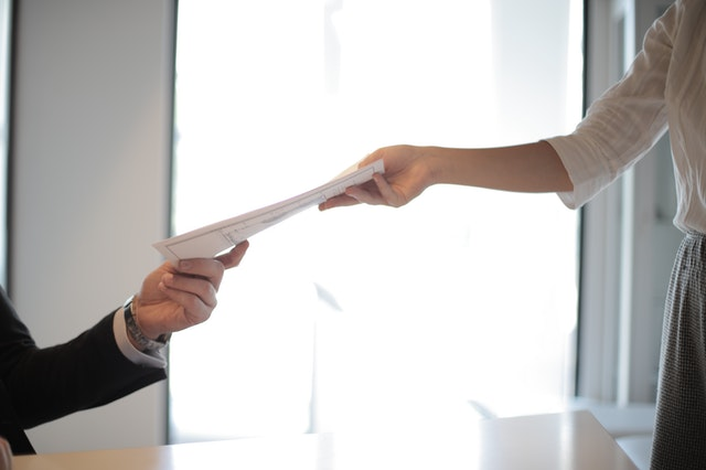4 Things Employers Look for in Your Resume