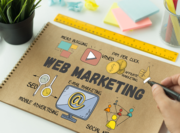 New marketing trends to help build your business