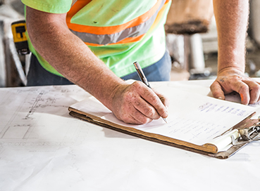 How to Nail Your Next Interview in the Construction Industry
