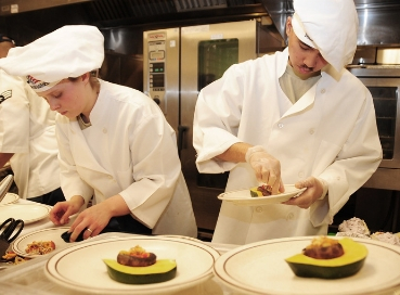 Australia's Growing Shortage of Chefs and Cooks in the Hospitality Industry