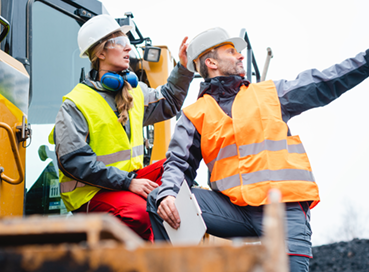 How construction workplace culture is changing