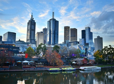 Why Melbourne Is The Place To Be For IT